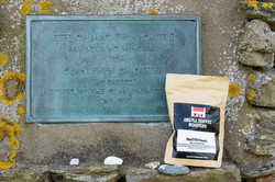 MacEwen Coffee at the Cairn