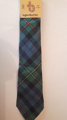 Ancient Tartan Tie