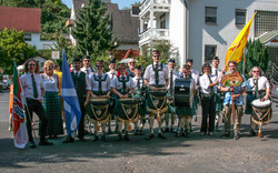 Spessert Highlanders