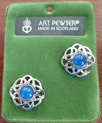 Black Isle Cuff Links