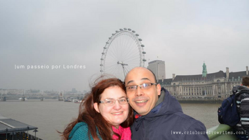 de visita a Londres [guia]
