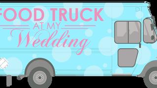 Food Truck no seu casamento?