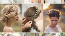 Crown flowers <3