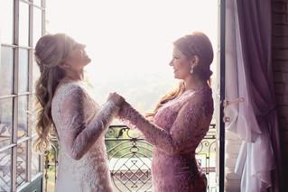 O Casamento dos sonhos de Stella e Bruno <3!