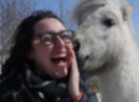 Audrey_Potz_cheval_équipe_animaux_au_boulot.JPG