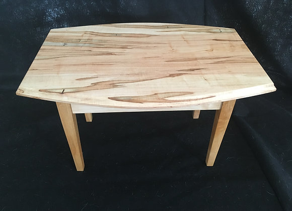 Table Style Urn, Maple