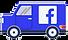 Facebook Truck