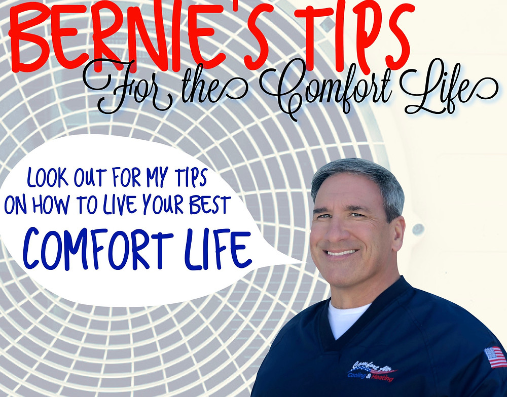 Hints, tips, tricks, advice, reminders, and lessons learned on how to live your best Comfort Life.