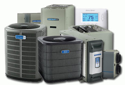 Custom Comfort Systems