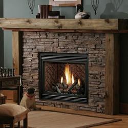 Fireplace Safety Inspection