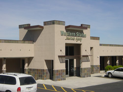 Western States Insurance Remodel