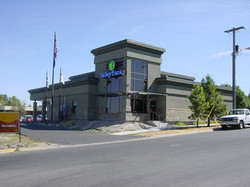 Valley Bank East Side Branch