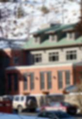 Tatum House