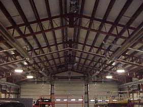 MDT Equipment and Storage
