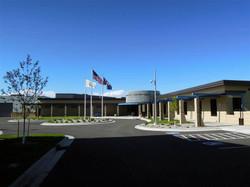 Gallatin County Detention Center