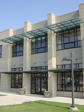 Office building in Helena MT