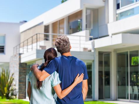 Sen o vlastním bydlení je splnitelný stále obtížněji