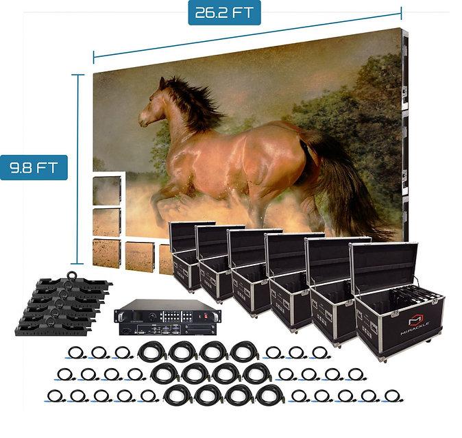NovaStar-P3.91-Indoor-LED-Video-Wall-Pan