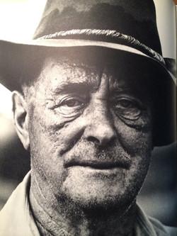 J.A. Hunter