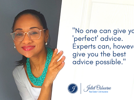 Turn to an Expert for the Best Advice