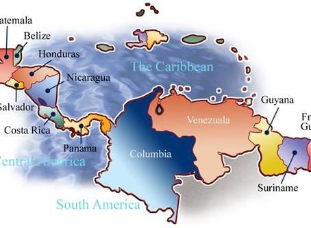 Jonestown Guyana South America
