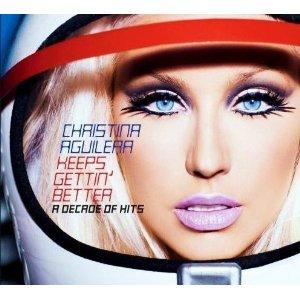 Christina Aguilera ~ (cds)