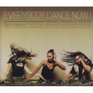Everybody Dance Now! (3 cd set)