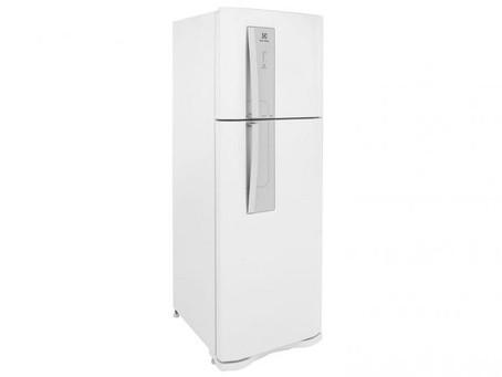 Como funciona um refrigerador frost free