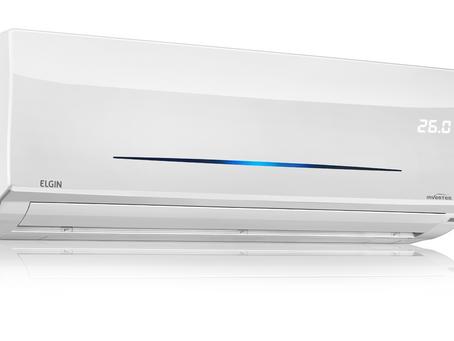 Qual a diferença entre o ar-condicionado inverter e o convencional?