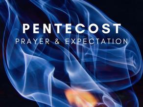 Prayer & Expectation