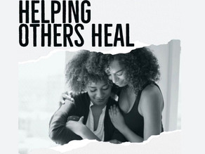 Helping Others Heal