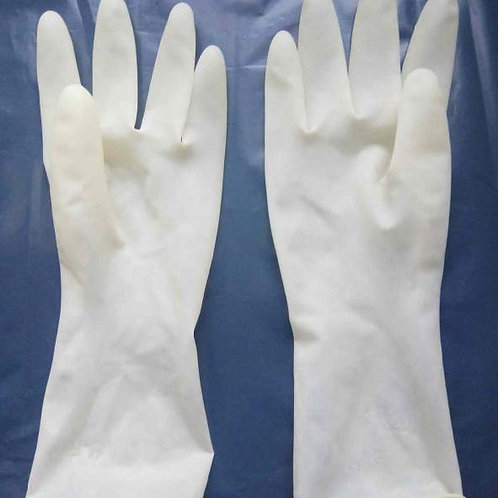 Sterile Surgical Nitrile Gloves (Outer)