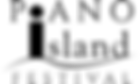 piano island festival logo