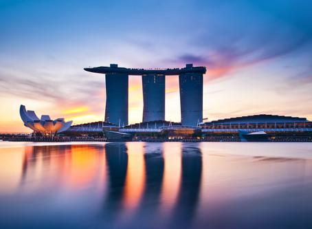 1st Piano Island Festival Singapore 2018