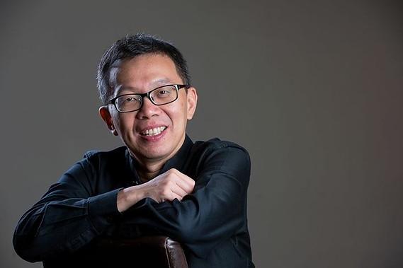 NG CHONG LIM   Malaysia