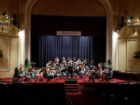 Schumann Concerto