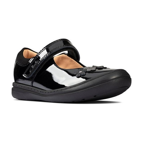 Clarks Scooter Jump Patent