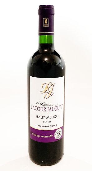 Château Lacour Jacquet - 2018