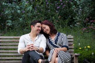 Rachel & Francisco