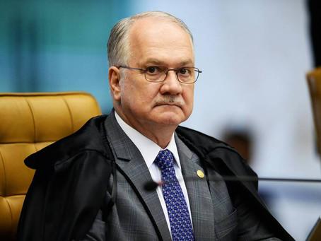 Ministro Edson Fachin manda soltar ex-deputado Rodrigo Rocha Loures