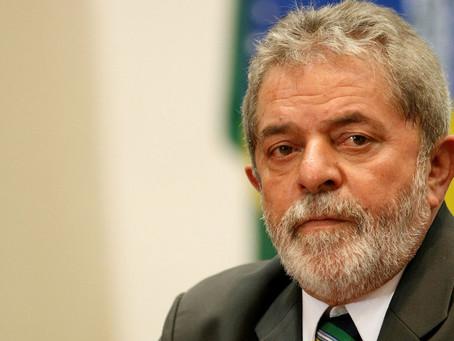 STJ nega 3º pedido de habeas corpus da defesa de Lula