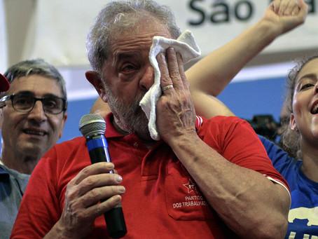 STJ nega dois Habeas Corpus impetrados pela Defesa de Lula