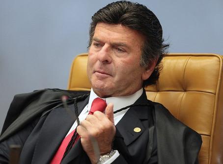 Min. Luis Fux do STF reitera suspensão de ações que questionam tabelamento de frete