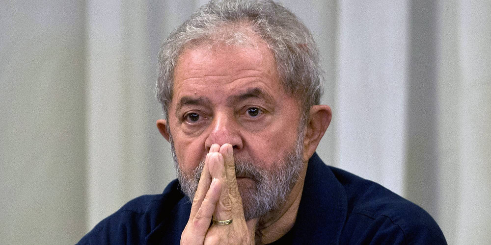 TRF4ª nega Habeas Corpus para Lula