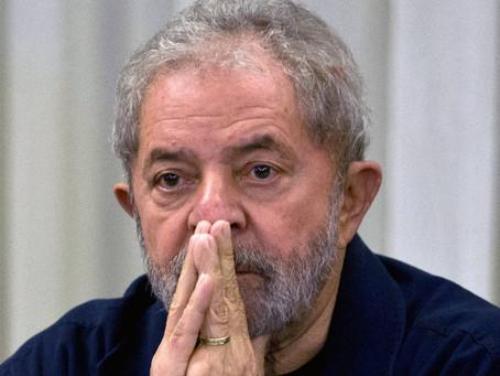 TRF4ª Região nega pedido de Lula para suspender processo sobre triplex