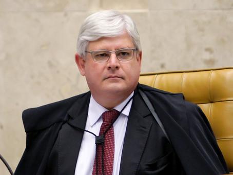 """Janot pede """"suspeição"""" de Gilmar Mendes no caso de Eike Batista"""