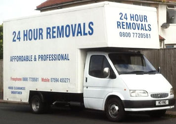 House removals and house clearances in blackpool /thornton cleveleys
