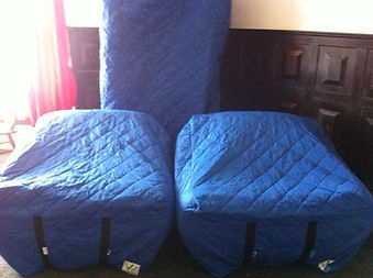 removal sofa covers