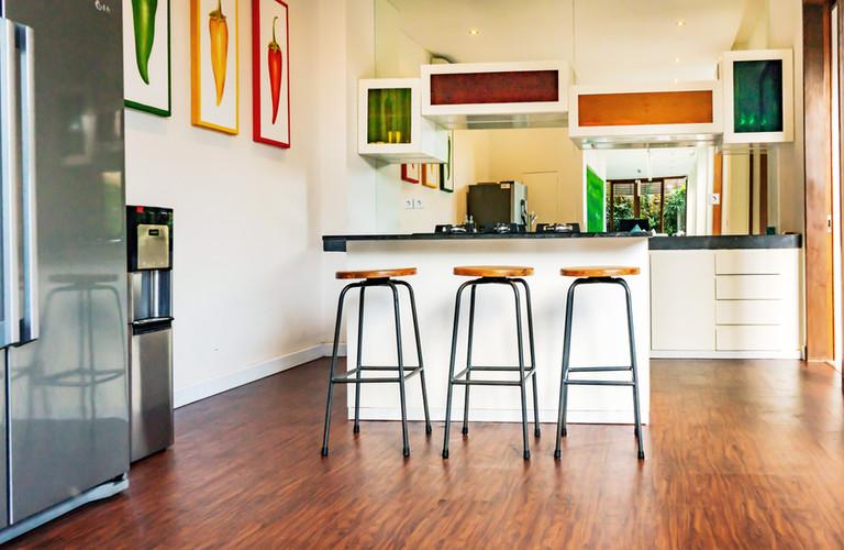 Kitchen of 2 bedroom villa