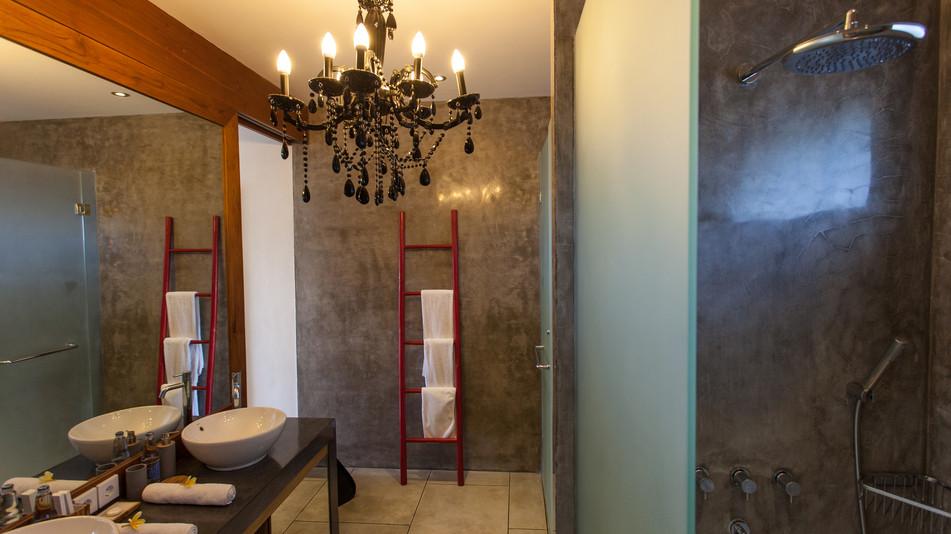 AB VILLAS - Bathroom
